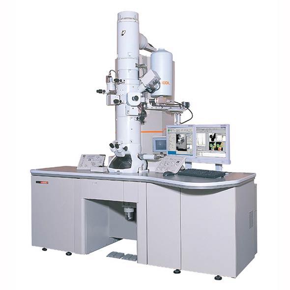 Электронный микроскоп фото
