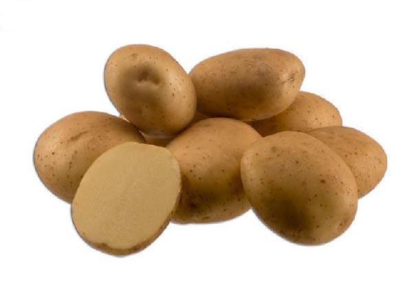 Картофель фреско